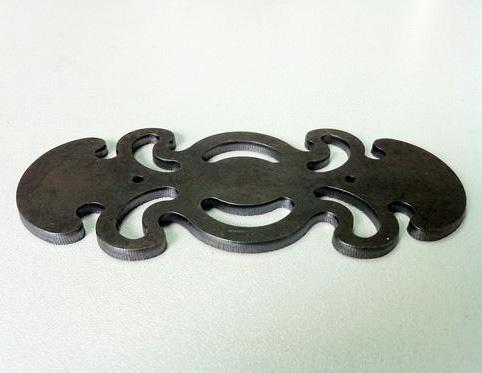 金属花式成品